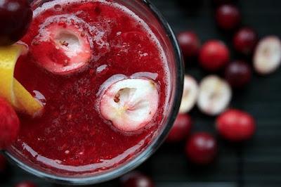 cara mengolah cranberry agar bermanfaat
