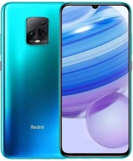 Redmi 10X Pro 5G Fitur NFC