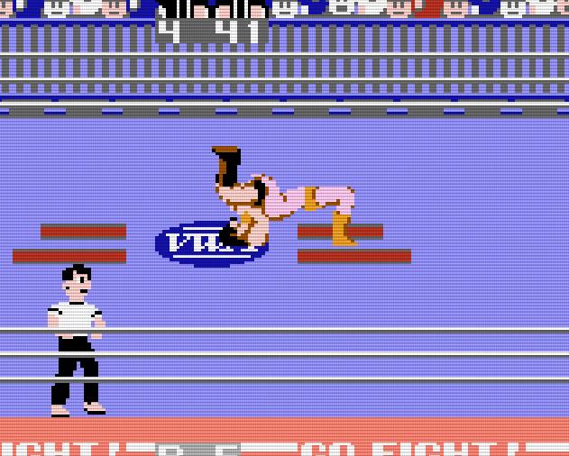 Retro Gamer Randomness: Top Ten NES Two Player Vs  Games
