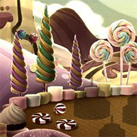 Games2Rule-New Year Sweet Land Escape