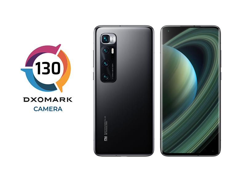 DxOMark: Xiaomi Mi 10 Ultra scores 130, beats Huawei P40 Pro to be the new camera king!