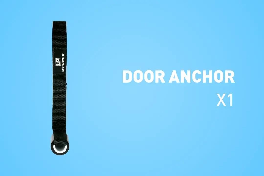 Upowex Resistance Bands Door Anchor