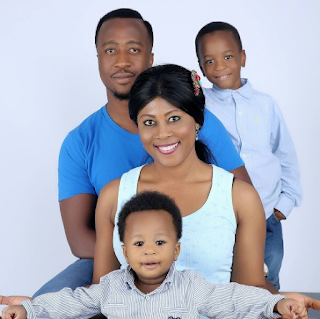 Tunde Akinsanmi Styl Plus His Wife And Children Photos Celebrities 2 Nigeria We looked inside some of the tweets by @tunde__ednut and here's what we found interesting. tunde akinsanmi styl plus his wife