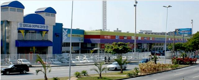 Sorocaba Shopping - Horário, Lojas e Endereço - Sorocaba SP 35d5500cd8