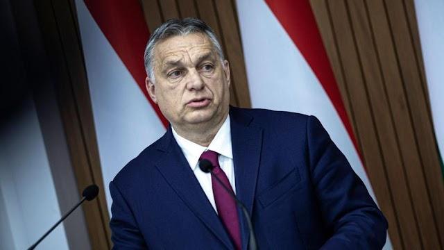 """Orbán Viktor üzenete húsvéthétfőn: """"A kölni a fiókban marad"""""""