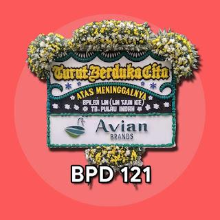 Toko Bunga Di Penjaringan Jakarta Utara