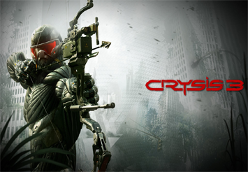 Crysis 3 [Full] [Español] [MEGA]