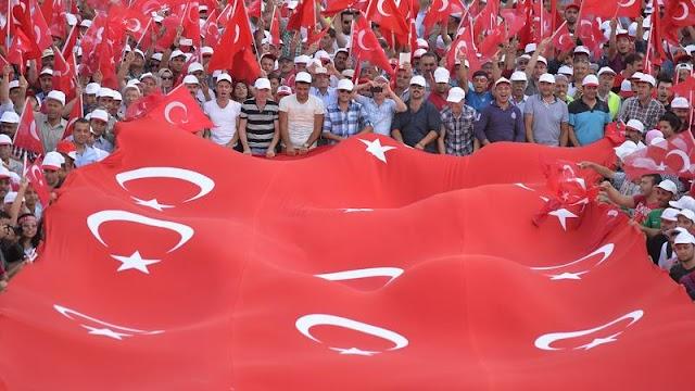 Ankara szerint a NATO magára hagyta Törökországot a terrorizmus elleni harcban