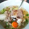 Warung Barokah Ceuceu Warung Makan di Jakarta Utara