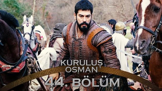 Kurulus Osman Season 2 with Urdu Subtitles EPISODE 44 (17)