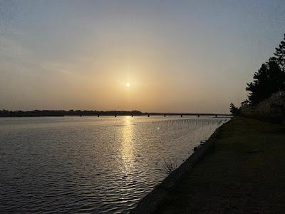 渚園キャンプ場 浜名湖畔