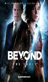 Beyond Two Souls Build 5117920 + Controller Fix + Letterbox Remover