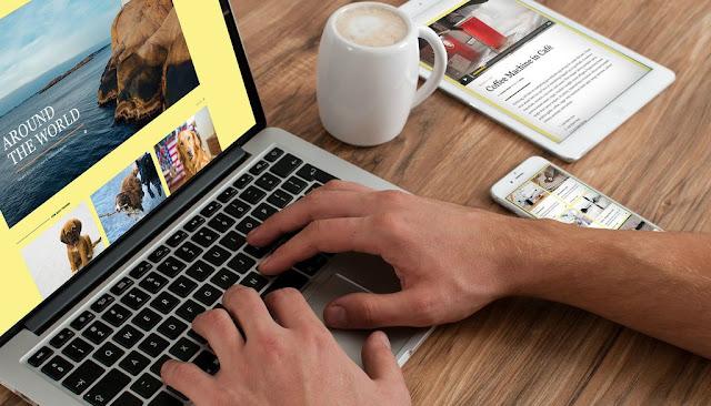 Pemasaran Blog Sederhana Untuk Pemula