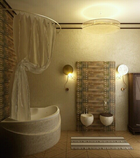 House Beautiful Bathrooms 2015: New Home Designs Latest.: November 2012