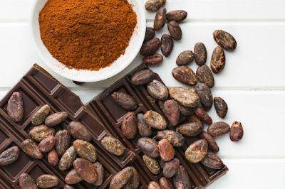 Cacao medicina deliciosa