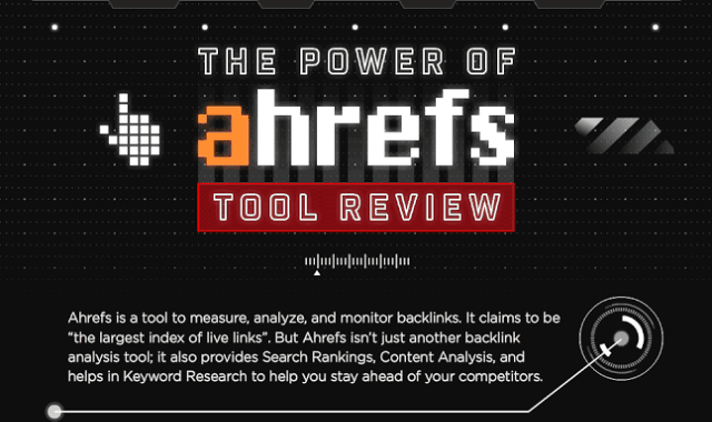 How Does Ahrefs Works?
