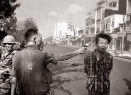 Eksekusi yang dilakukan Vietkon