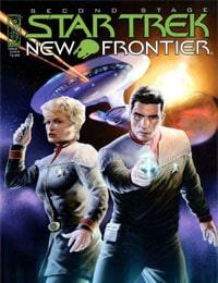 Star Trek: New Frontier