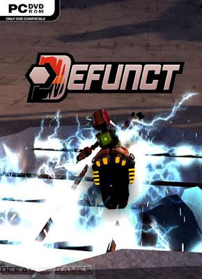 تحميل لعبة Defunct