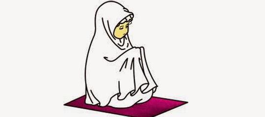 Bacaan Doa Sholat Dhuha lengkap arab latin dan artinya