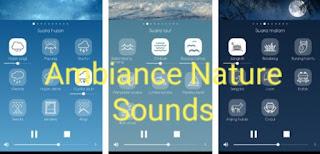 Susah Tidur? Coba Aplikasi Android Musik Pengantar Tidur, Gratis