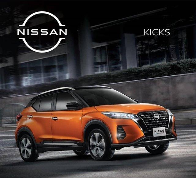 Nissan kick - IGnissanpromojabodetabek