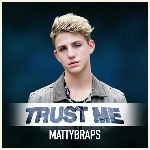 Lyrics Trust Me MattyBRaps