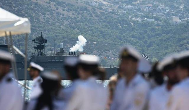 Απαντήσεις 2 Υπουργείων για δυνατότητα απασχόλησης στελεχών ΠΝ στην εμπορική ναυτιλία (ΕΓΓΡΑΦΑ)