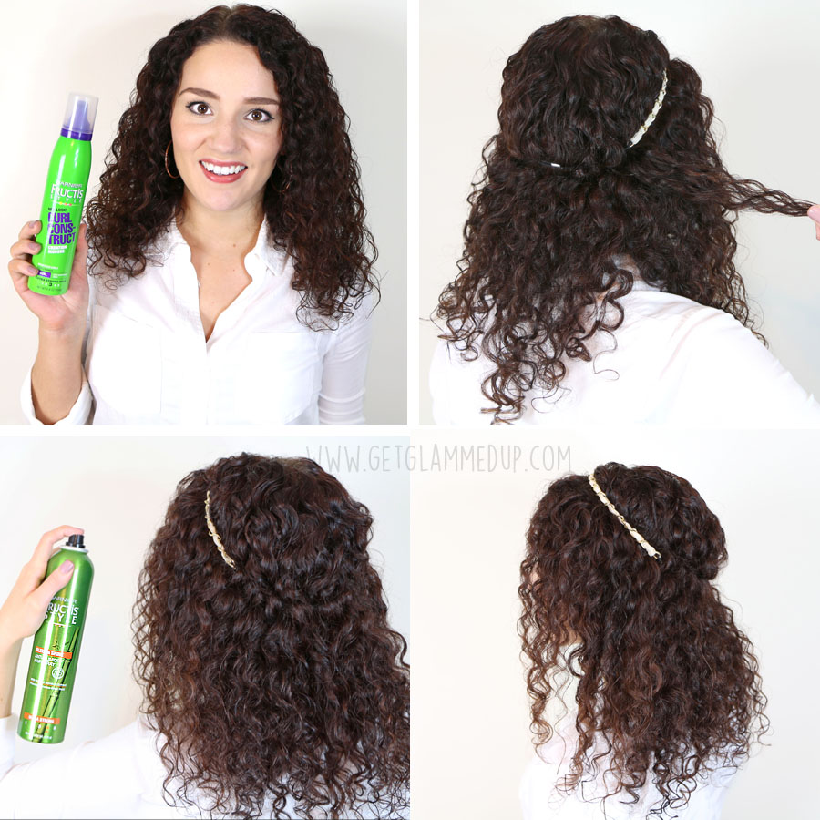 Wondrous August 2016Hairstyles For Curly Hair Page 8 Hairstyle Inspiration Daily Dogsangcom