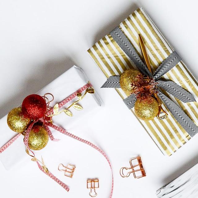 10 Idee regalo di Natale fatti in casa