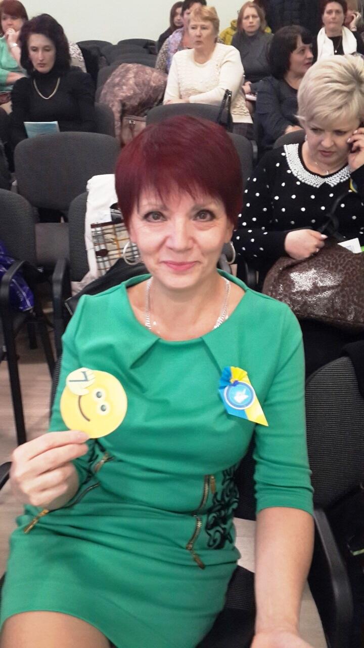 Вітаємо Тетяну Вікторівну і бажаємо успіхів на наступних етапах конкурсу! ccbc467769349