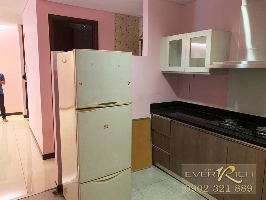 Bán căn hộ Everrich 1 đường 3/2 nhà đẹp 115m2 - hình 6