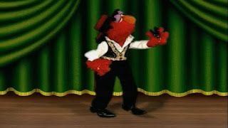 Sesame Street Elmo's World Dancing