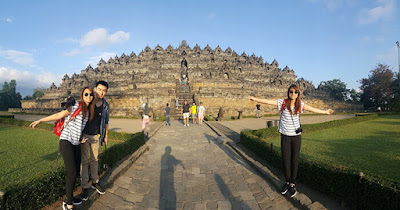 Yogyakarta and Mount Bromo Sunrise tour 3 days 2 nights