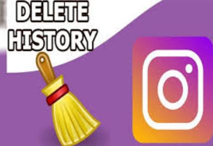 Menghapus History/Riwayat Pencarian Di Instagram Secara Manual, Menghapus History/Riwayat Pencarian Di Instagram Secara Otomatis, Menghapus History/Riwayat Pencarian Di Instagram Dengan Hapus Data Instagram