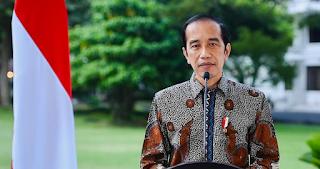 Presiden Jokowi ; Peringatan Nyepi Momentum Instrospeksi Diri