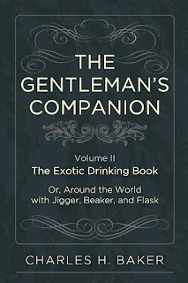 The Gentleman's Companion