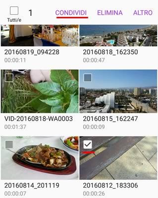 Come caricare e condividere un video su Instagram