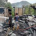 Pemkab Samosir Siapkan Bantuan Bagi Korban Kebakaran di Sianjurmulamula