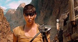 Confirman precuela de 'Mad Max: Fury Road' sobre la vida de Furiosa; la interpretará mi novia Anya Taylor-Joy