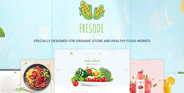 Best Organic Store Shopify Theme