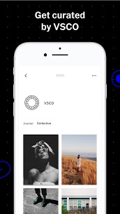 VSCO Cam v159 Mod Apk (Unlocked VSCO X + All Filter)