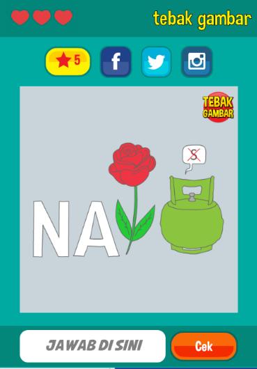 Matematikaku Kunci Jawaban Game Tebak Gambar Android Level 12 Dan 13