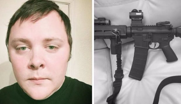 Pelaku Penembakan Gereja di Texas Seorang Pengajar Bibel