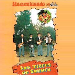 Los Tigres de Sonora macumbiando