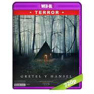 Gretel y Hansel (2020) AMZN WEB-DL 720p Audio Dual Latino-Ingles