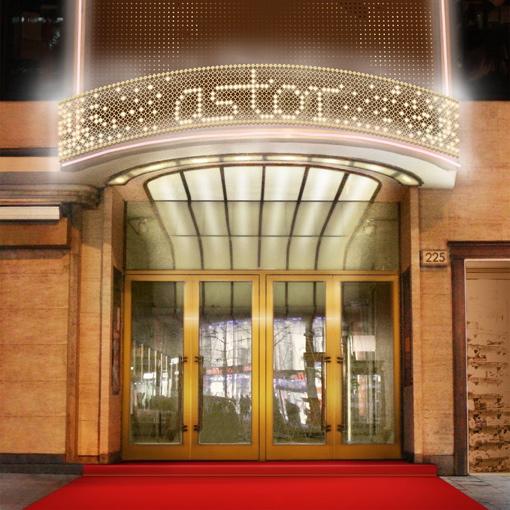 Kinoprogramm Astor Berlin