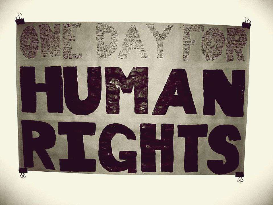 Human Rights Day Wishes Images