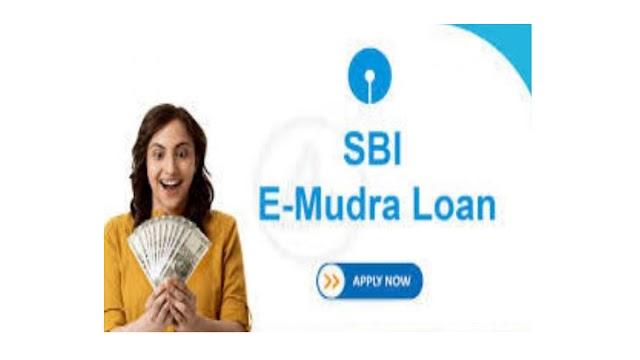 Mudra Loan Online Apply SBI - E Mudra Loan SBI 50000 - How to Apply Mudra Loan Online in SBI in 2021 - मुद्रा लोन ऑनलाइन अप्लाई 2021