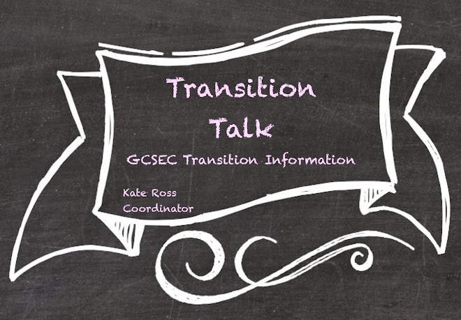 Transition - Grundy County Special Education Cooperative